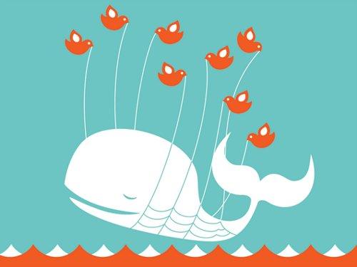 Fail Whale de Twitter