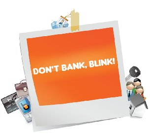 blink! by Banamex