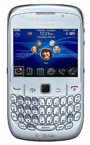 ¿Por qué elegí una BlackBerry de T-Mobile?