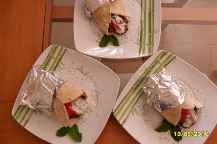 Semanas gastronómicas en casa