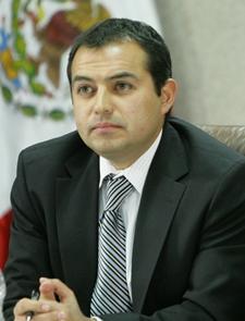 Ernesto Cordero / Foto: Senado de la República de México