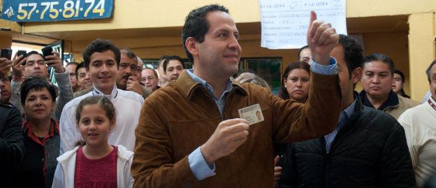 Urna y Voto: El PRI sigue en el Estado de México y el tricolor más cerca de la Presidencia