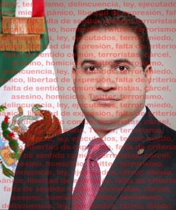 Javier Duarte de Ochoa - Polémico Gobernador de Veracruz