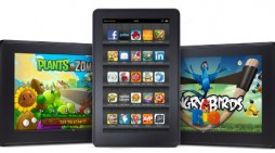 ¿El Kindle Fire vendrá a destronar al iPad?