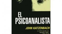 El Psicoanalista. John Katzenbach.
