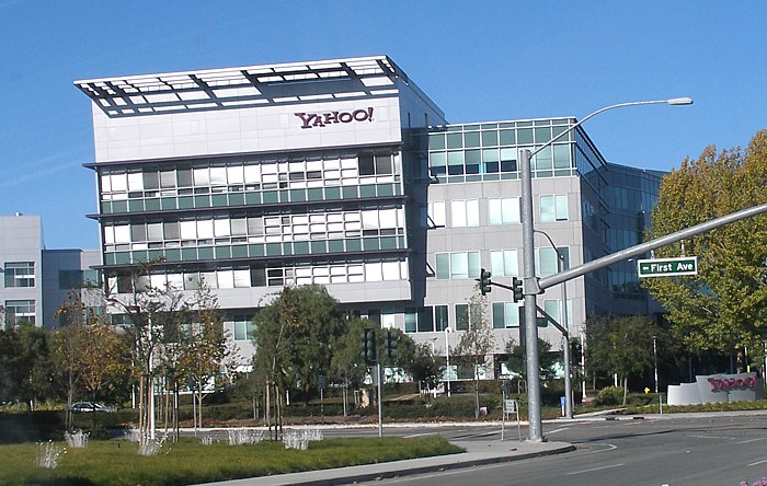 Demanda de Yahoo! contra Facebook – Documento original escaneado