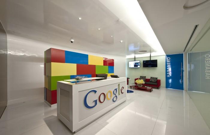 ¿Por qué Google le apuesta a México para hacer negocios?