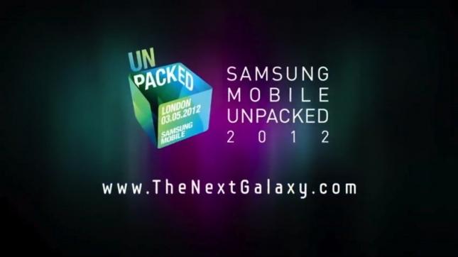 Video: De cuando un fabricante se mofa de otro – Teaser de Samsung Galaxy S III