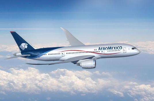 ¿Qué significan los 100 aviones que ordenó Aeroméxico a Boeing?