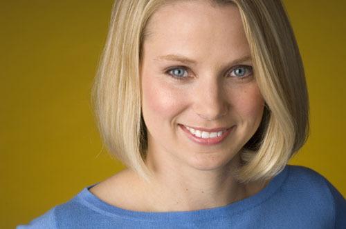 ¿Puede salvar Marissa Mayer a Yahoo!?