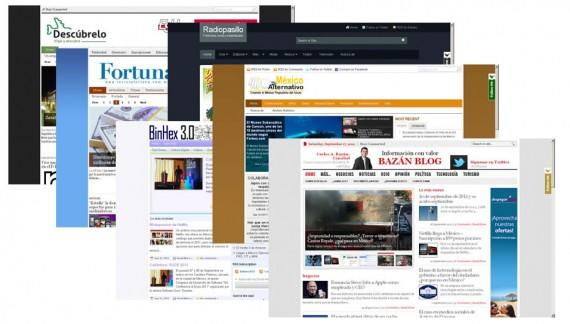 Estrategia SEO para bloggers: No ser detectado como una red