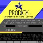 Prodigy a finales de los 80s