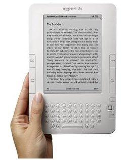 Deseos 2010 – Deseo 12, Comprar un Kindle y usarlo