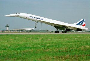 Concorde de Air France