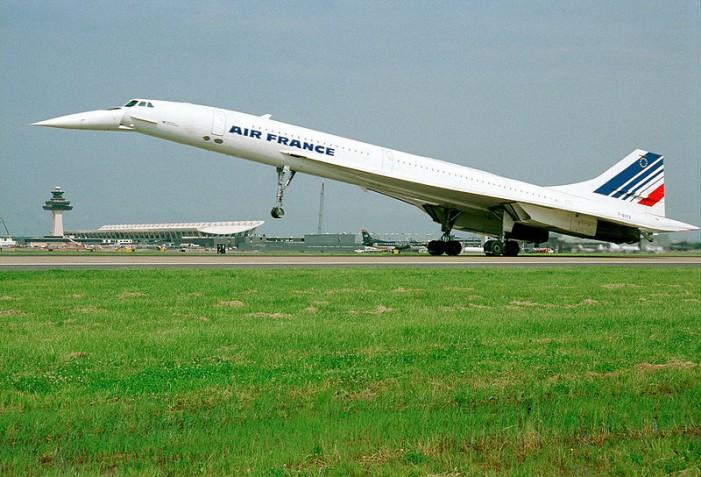 El fin de la era Concorde, a 10 años de accidente del AF4590