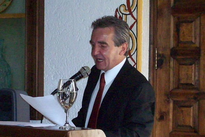 Javier Christlieb en Mexicana