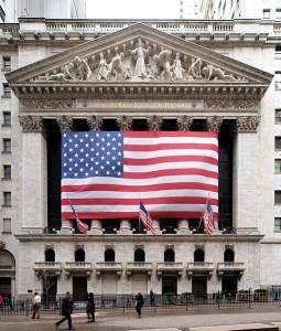 NYSE / Foto: Arnoldius