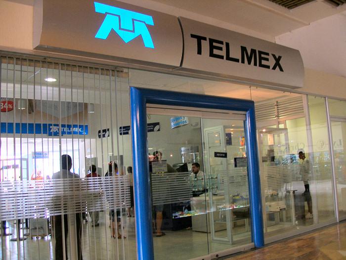 Niegan amparo a Marcatel contra Telmex