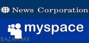 News Corp y MySpace