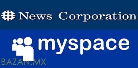 Newscorp vende MySpace por $35 millones de dólares