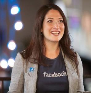 Randi Zuckerberg / Foto: Facebook