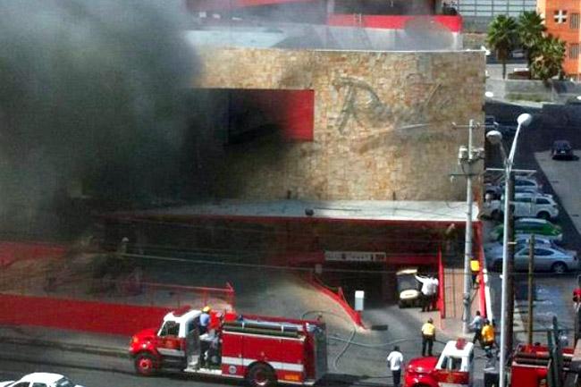 ¿Impunidad o responsables? ¿Terror o terrorismo? Casino Royale, ¿qué pasa en México?