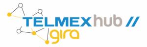 Gira TelmexHub