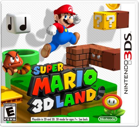 Hoy Times Square en Nueva York se convierte en Super Mario 3D Land en vivo