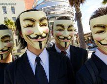 Los #MediosSociales en labores de Ciber Activismo – El caso #Anonymous y #OpCarreterasSeguras