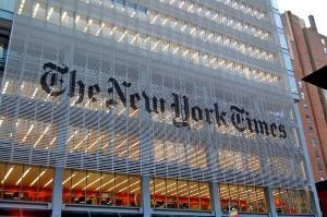 The New York Times / Foto: Haxorjoe