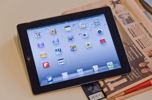 iPad 2 / Foto: InUse Pictures