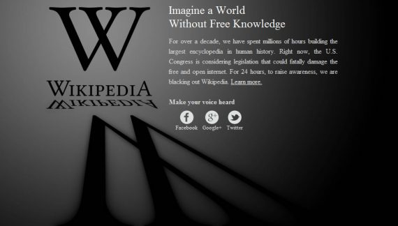 Texto completo de la Ley #SOPA – H.R.3261 – Stop Online Piracy Act (En inglés)
