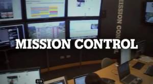 Gatorade Mission Control