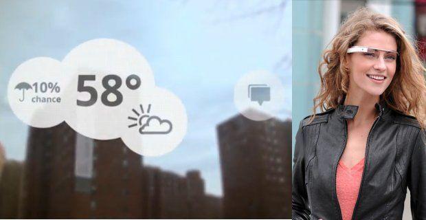 Video: Project Glass – Los lentes de realidad aumentada de Google
