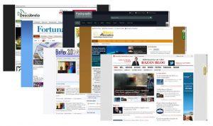 Blogs Alternativo