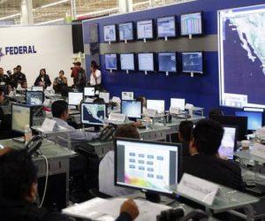 Policía Cibernética en México